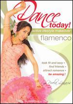 Dance Today - Active Lifstyle Makeover: Flamenco