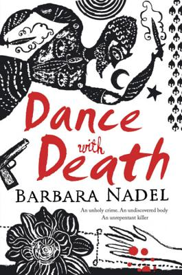 Dance with Death - Nadel, Barbara