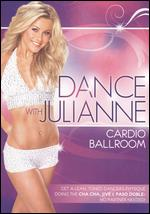 Dance with Julianne: Cardio Ballroom - Andrea Ambandos