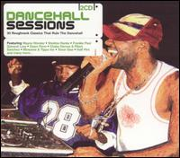 Dancehall Sessions - Various Artists