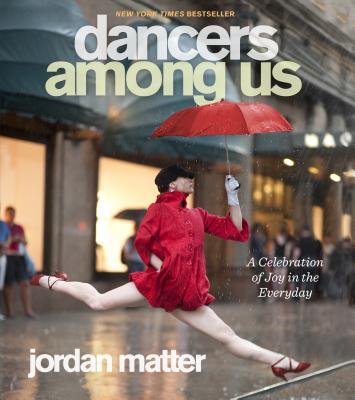 Dancers Among Us - Matter, Jordan