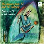 Dances From 17 And 18 Century Musica Bohemica