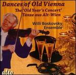 Dances of Old Vienna [Alto]