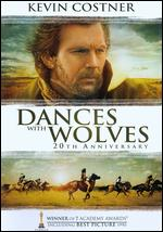 Dances With Wolves [20th Anniversary] [Extended Cut] - Kevin Costner