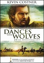 Dances With Wolves [Repackaged] [20th Anniversary] [French] - Kevin Costner