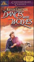 Dances With Wolves - Kevin Costner