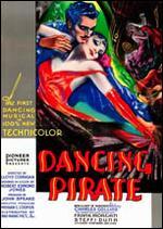 Dancing Pirate - Lloyd Corrigan