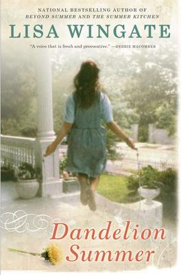 Dandelion Summer - Wingate, Lisa