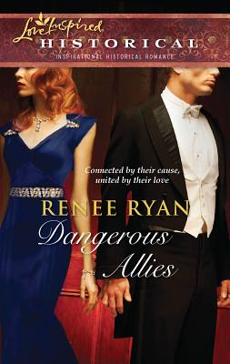 Dangerous Allies - Ryan, Renee