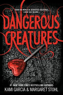 Dangerous Creatures - Garcia, Kami