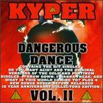 Dangerous Dance, Vol. 2
