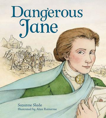 Dangerous Jane - Slade, Suzanne
