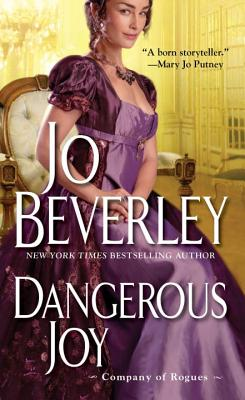 Dangerous Joy - Beverley, Jo