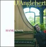 D'Anglebert: Pièces de clavecin