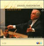 Daniel Barenboim Edition: The Conductor