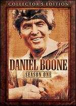 Daniel Boone: Season 01