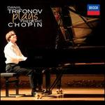Daniil Trifonov plays Frédéric Chopin - Daniil Trifonov (piano)