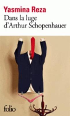 Dans La Luge D'Arthur Schopenhauer - Reza, Yasmina