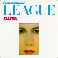 Dare - The Human League