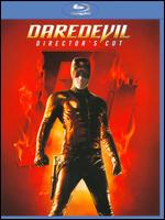 Daredevil [Blu-ray] - Mark Steven Johnson