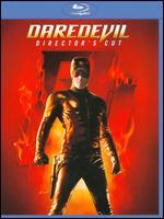 Daredevil [Blu-ray] - Mark Steven Johnson