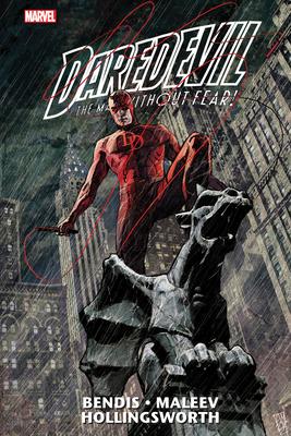 Daredevil by Brian Michael Bendis Omnibus Vol. 1 - Bendis, Brian Michael (Text by)