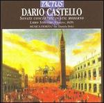 Dario Castello: Sonate Concertate in Stil Moderno