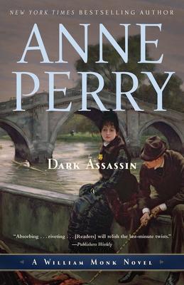 Dark Assassin - Perry, Anne