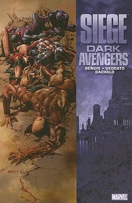 Dark Avengers - Bendis, Brian Michael (Text by)