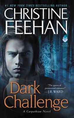 Dark Challenge - Feehan, Christine
