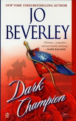 Dark Champion - Beverley, Jo