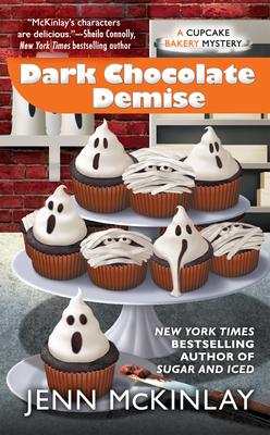Dark Chocolate Demise - McKinlay, Jenn
