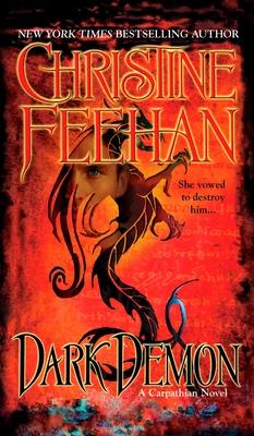 Dark Demon - Feehan, Christine