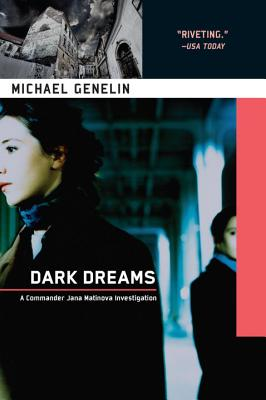 Dark Dreams - Genelin, Michael