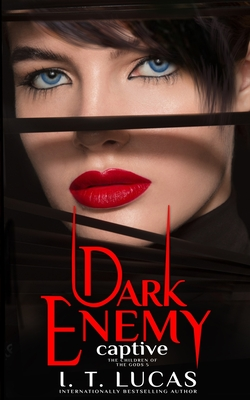 Dark Enemy Captive - Lucas, I T