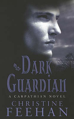 Dark Guardian: Number 9 in series - Feehan, Christine