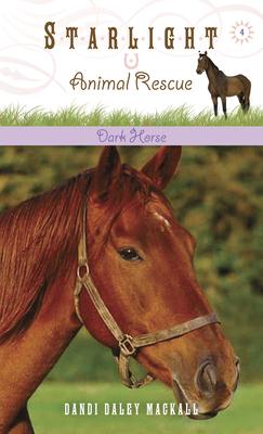 Dark Horse - Mackall, Dandi Daley