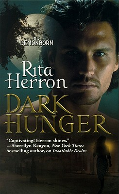 Dark Hunger - Herron, Rita