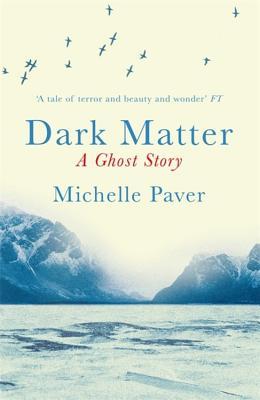 Dark Matter - Paver, Michelle