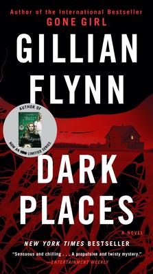 Dark Places - Flynn, Gillian