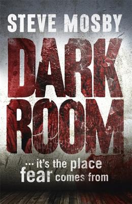 Dark Room - Mosby, Steve