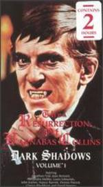 Dark Shadows: The Resurrection of Barnabas Collins