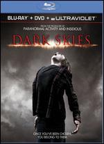 Dark Skies [2 Discs] [Blu-ray/DVD]