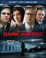 Dark Waters [Includes Digital Copy] [Blu-ray/DVD] - Todd Haynes