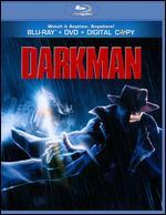 Darkman [2 Discs] [With Tech Support for Dummies Trial] [Blu-ray/DVD]