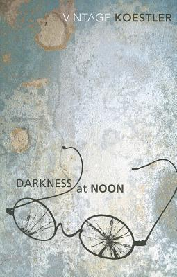 a review of arthur koestlers darkness at noon Darkness at noon (1940) by arthur koestler is worth reading and not forgetting it is a condemnation of collectivist authoritarianism— you may call it socialism or communism it is a condemnation of collectivist authoritarianism— you may call it socialism or communism.