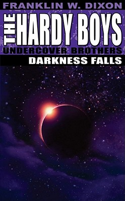 Darkness Falls - Dixon, Franklin W.