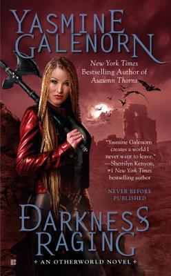 Darkness Raging - Galenorn, Yasmine
