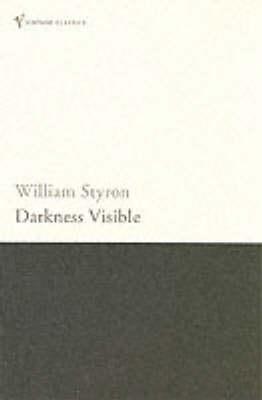 Darkness Visible - Styron, William
