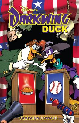 Darkwing Duck: Campaign Carnage - Brill, Ian